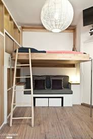 Small Mezzanine Bedroom by 258 Best Inspiration Small Spaces Images On Pinterest Small