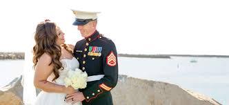 free oceanside military wedding visit oceanside