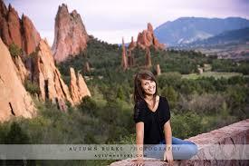 photographers in colorado springs colorado senior portraits nevada class of 2012 autumn burke