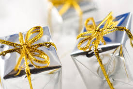 christmas bows for presents winter merry gold forever winter silver christmas gifts