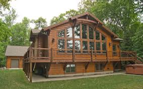 100 log homes with wrap around porches wonderful single