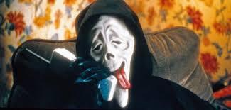 Scream Wazzup Meme - scary movie parody whassup know your meme