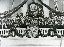 Black Cabinet Fdr First Inauguration Of Franklin D Roosevelt Wikipedia