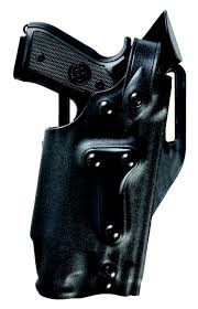 duty holsters with light model 6230 sls mid ride military tactical holster for gun mounted
