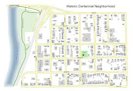 historic centennial neighborhood association
