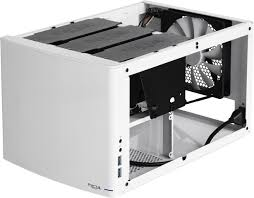 home theater computer case fractal design announces node 304 white chassis techpowerup