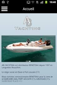 siege social beneteau ab yachting android apps on play