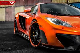 orange mclaren photoshoot awesome orange mclaren mp4 vx sssupersports com