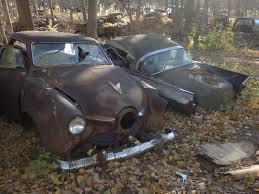 Classic Ford Truck Junk Yards - last call for parts at hillard u0027s auto salvage in michigan