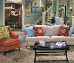 The Living Room Set Living Room Set On In Cleveland Season 2 Left Hooked On Houses
