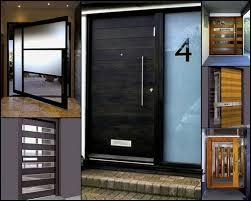 Cheap Exterior Doors Uk 13 Best Modern Front Doors Uk Images On Pinterest Modern