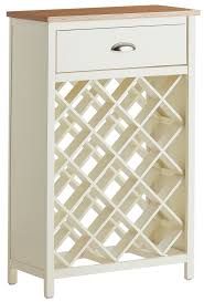 Spice Rack Argos Home 10 Bottle 2 Tier Stackable Contemporary Bamboo Wine Rack Argos