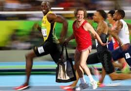 Richard Simmons Memes - richard simmons photoshop by denlesks smiling usain bolt know