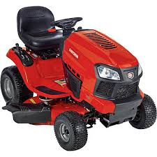seven best riding mowers under 1500 for 2017