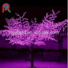 decorative led tree flower lights decorative led tree flower