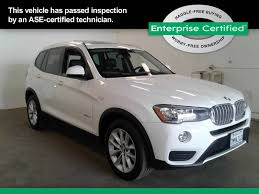 used 2017 bmw x3 suv pricing for sale edmunds