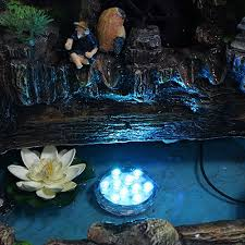 Submersible Pond Lights Best Underwater Lights In 2017 Professional Outdoor Landscaping