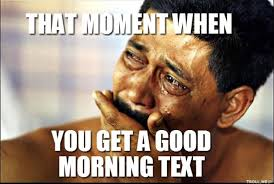 Good Morning Meme Pics - good morning memes to start your day 12 photos humor pinterest
