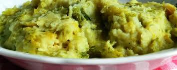cuisiner un chou vert stoemp au chou vert la recette sur ça drache en nord