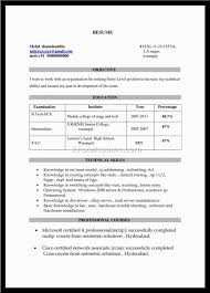 Examples Of Resume Title by The Most Elegant What Is A Resume Title Resume Format Web