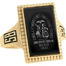 high school class ring value of south carolina columbia sc