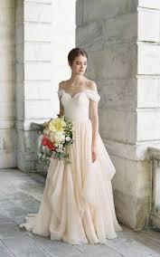 chiffon wedding dresses trendy ruffle wedding dress princess wedding dress june bridals