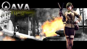 Ava Ai by Steam Card Exchange Showcase A V A Alliance Of Valiant Arms