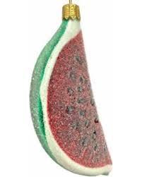 savings on large watermelon slice fruit german glass