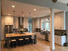 large open kitchen u2013 rupp family builders