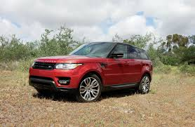 range rover lifted 2014 range rover sport excitement supercharged