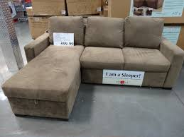 Sleeper Sofa With Storage Costco Sleeper Sofa Storage 1025theparty
