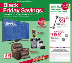 best black friday deals on tv bjs black friday 2017 ads deals and sales