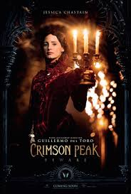 crimson peak halloween horror nights new character posters for u0027crimson peak u0027