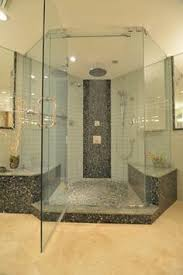 river rock bathroom ideas solistone turquoise river rock pebbles bathroom shower