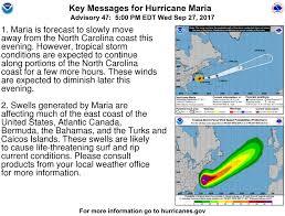 hurricane maria updates in puerto rico the storm u0027destroyed us