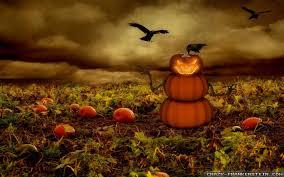 evil gif halloween pumpkin crazy frankenstein 1680x1050 458395