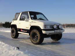 82 best geo tracker dream cars images on pinterest offroad 4x4