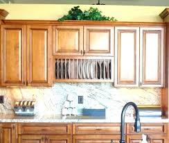 plate rack cabinet insert plate holder cabinet under cabinet plate rack kitchen cabinet