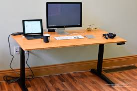 Diy Motorized Desk The Best Standing Desks Desks