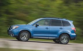 subaru forester touring 2016 subaru forester cars exclusive videos and photos updates
