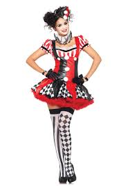 lab coat spirit halloween harley quinn costumes batman and joker costumes