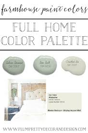plum pretty decor u0026 design co farmhouse paint colors the paint