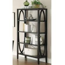 coaster corner bookcase accents product categories hope home furnishings and flooring