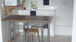 table de cuisine pour studio petit table de cuisine maison design wiblia com
