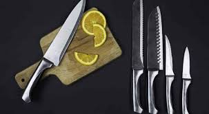 kitchen knives for 5 must knives for every great home cook what to look for