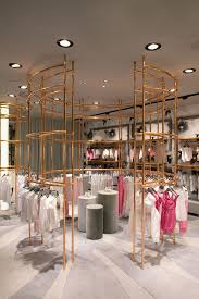 Best  Clothing Store Design Ideas On Pinterest Store Design - Retail store interior design ideas