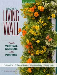 living wall garden with succulent plants shawna coronado