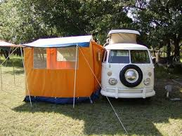 Vw Awning 70 Best Westfalia Tent Awning Circus And Vintage Images On