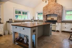 hand painted kitchen islands kitchens newry inframe hand painted kitchen