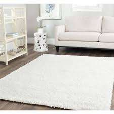 Target Safavieh Rug 42 Most Charming Square Shag Rugs In White On Wooden Floor